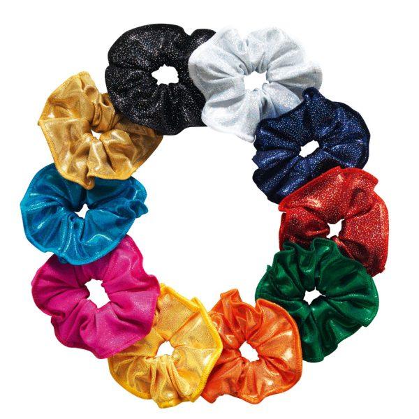 haarfrutsels diverse kleuren