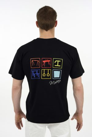heren t-shirt Succes