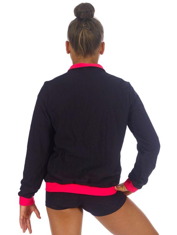 Jump vest
